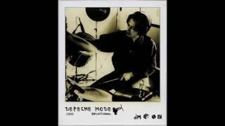 Depeche Mode Rush Instrumental