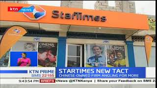Startimes cuts costs in new plans ahead of the festive season