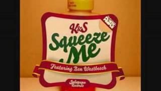 Kraak And Smaak - Squeeze me (Trevor Loveys Skeezer Remix)