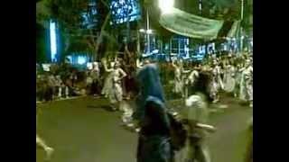 preview picture of video 'Kabupaten Purbalingga on kirab Budaya Jawa Tengah 2012.mp4'