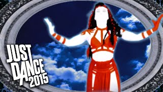 Just Dance 2015 - 'Girl On Fire' by Alicia Keys (Fanmade Mashup)