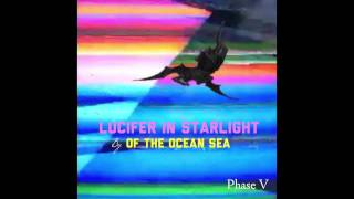 Of the Ocean Sea - Lucifer in Starlight