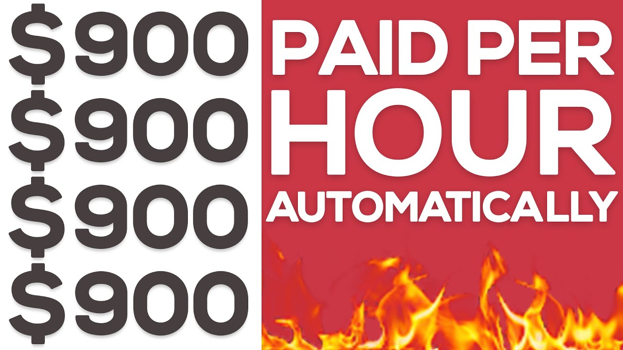Make $900/Hour Again & Again Instantly Free Of Charge (Generate Income Online) thumbnail