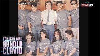 Tonight with Arnold Clavio: Pagkakaibigan ng 'That's Entertainment' stars, matatag pa rin