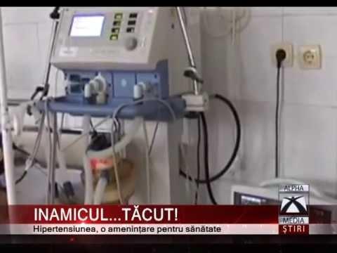 Fier pentru pacienții hipertensivi