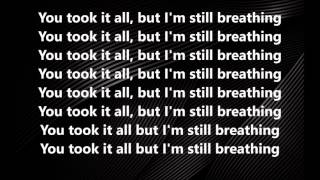 Sia - I'm Alive | Lyrics |