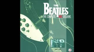 The Beatles - Sure To Fall (BBC, Pop Go The Beatles #03 - 18 Jun 1963)