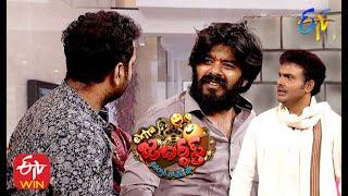 Sudigaali Sudheer Performance | Extra Jabardasth | 3rd July 2020 | ETV Telugu