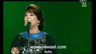 نوال الكويتية - قلي متى وهلا فبراير 2008 تحميل MP3