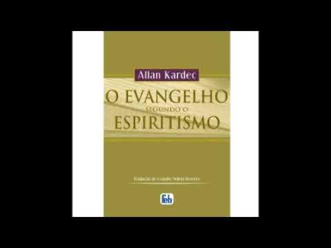 Audiolivro O Evangelho Segundo o Espiritismo