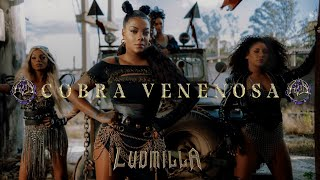 Ludmilla, DJ Will 22 - Cobra Venenosa