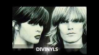 """R.I.P. Singer CHRISSY AMPHLETT of """"The Divinyls"""""""