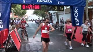 preview picture of video 'I Cursa Solidaria d'Ondara'