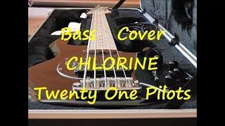 Twenty One Pilots   Chlorine (BASS COVER + TAB)