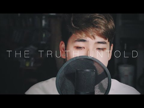 BTS - The Truth Untold (전하지 못한 진심) (feat. Steve Aoki) (cover) Mp3