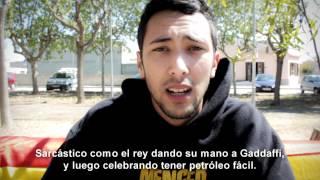 Valtónyc - La TuerKa Rap - No Al Borbó (Mallorquí)