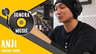 Anji - Jerawat Rindu Live At Sonora FM 92