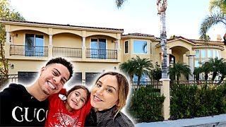 MOVING BACK INTO THE OLD ACE FAMILY HOUSE!?!?