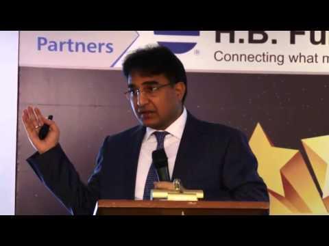 BMPA Carton Forum Launch Part 1/3