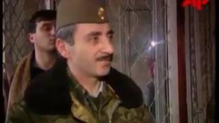Джохар Дудаев о «страхах» и о лжи российских генералов