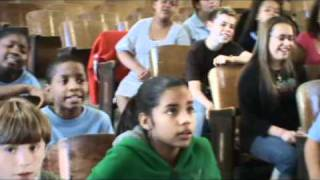 """PS22 Chorus """"Nightingale Song"""" (a cappella) Toad The Wet Sprocket"""