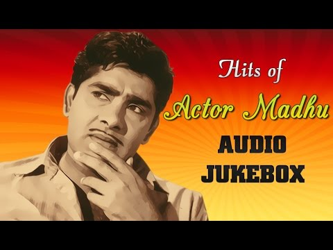 Hits of Actor Madhu Jukebox | Best Malayalam Movie Songs  | Top 10 Hits Collection