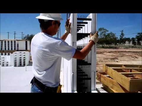 Fox Blocks Austin TX IBC Bank Project