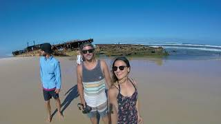 Fraser Island 4x4 Holiday 2018