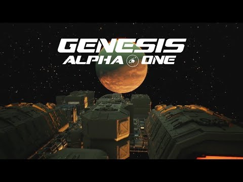 Genesis Alpha One E3 2017 Trailer thumbnail
