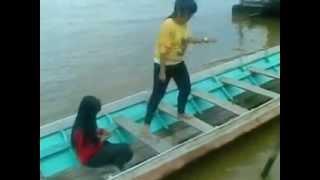 preview picture of video 'anak tarakan dance'