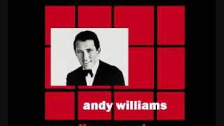 andy williams- canadian sunset