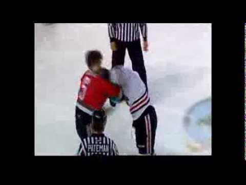 Dalton Yorke vs. Adam De Champlain