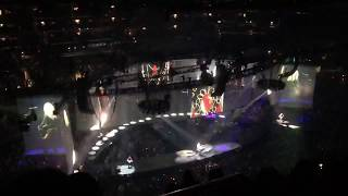 "Carrie Underwood   ""Church Bells""   Staples Center LA 912   Cry Pretty Tour"