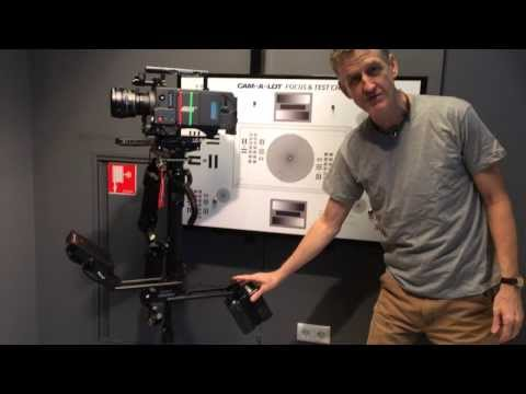 Steadicam Dynamic Balance Quick Guide