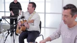 Acoustic Guitar Sessions Presents <b>Duncan Sheik</b>