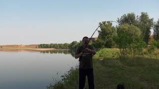 Рыбалка в ленинской пойме волгоградской области 2019