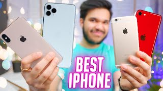 Which iPhone To Buy After LockDown ! Iphone In Budget Best?