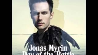 Day of the battle Jonas Myrin