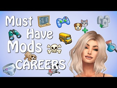 Top 15 Best Sims 4 Mods That Make Everything More Fun! | GAMERS DECIDE