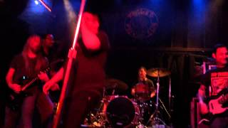 88 FINGERS LOUIE - Chicago, IL - April 30, 2015 - Worst Man Won I Hate Myself