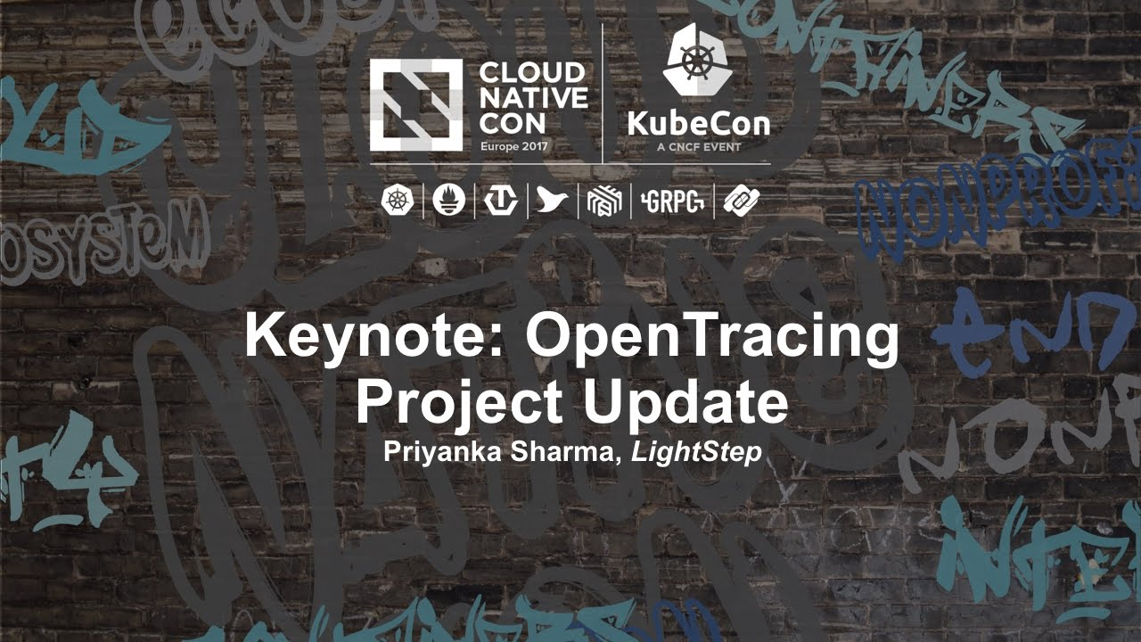 Keynote: OpenTracing Project Update