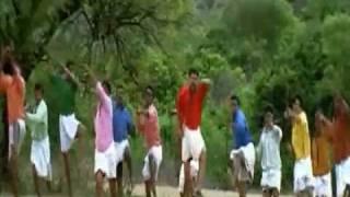Meesa madhavan Valeduthal angakali  song