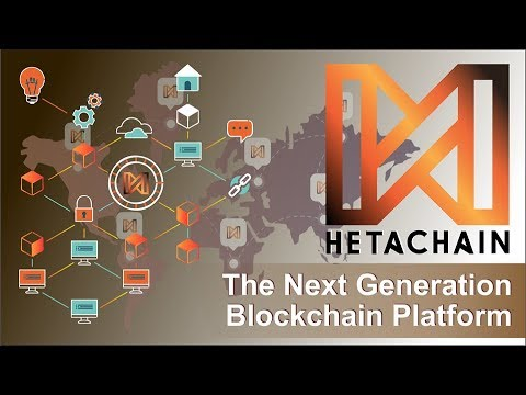 Обзор проекта HETACHAIN