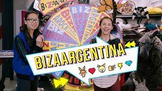 BizaArgentina | Bizaardvark Shorts | Disney Channel