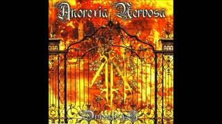 Anorexia Nervosa - Divine White Light Of A Cumming Decadence
