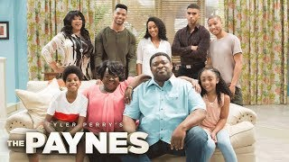 The Paynes - Trailer