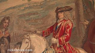 Thumbnail of the video 'England's Blenheim Palace'