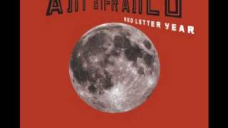 Red Letter Year Reprise - Ani DiFranco