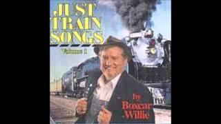 Boxcar Willie - Bummin' Around