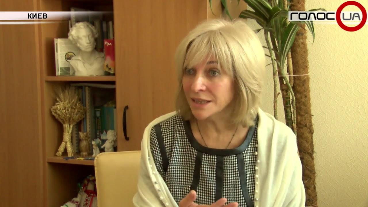«Нас лишают выбора»: Что думают о переходе на украинский язык обучения в русскоязычной гимназии?